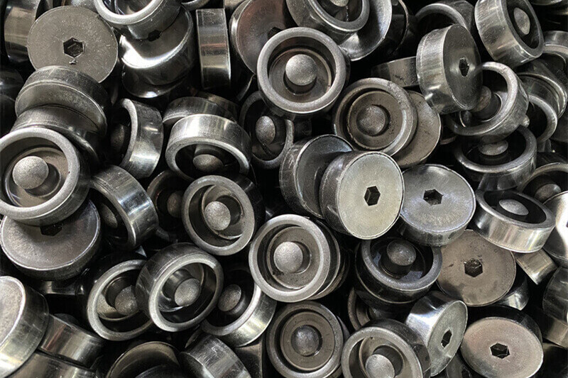 Why it Important To Anneal Steel When Cold Forged