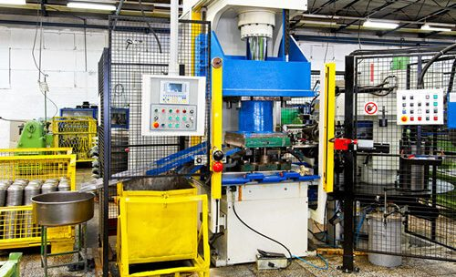 Major Advantages Of Using Electric Hydraulic Press